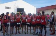 Ayuda Federativa al Club de Atletismo de Albolote