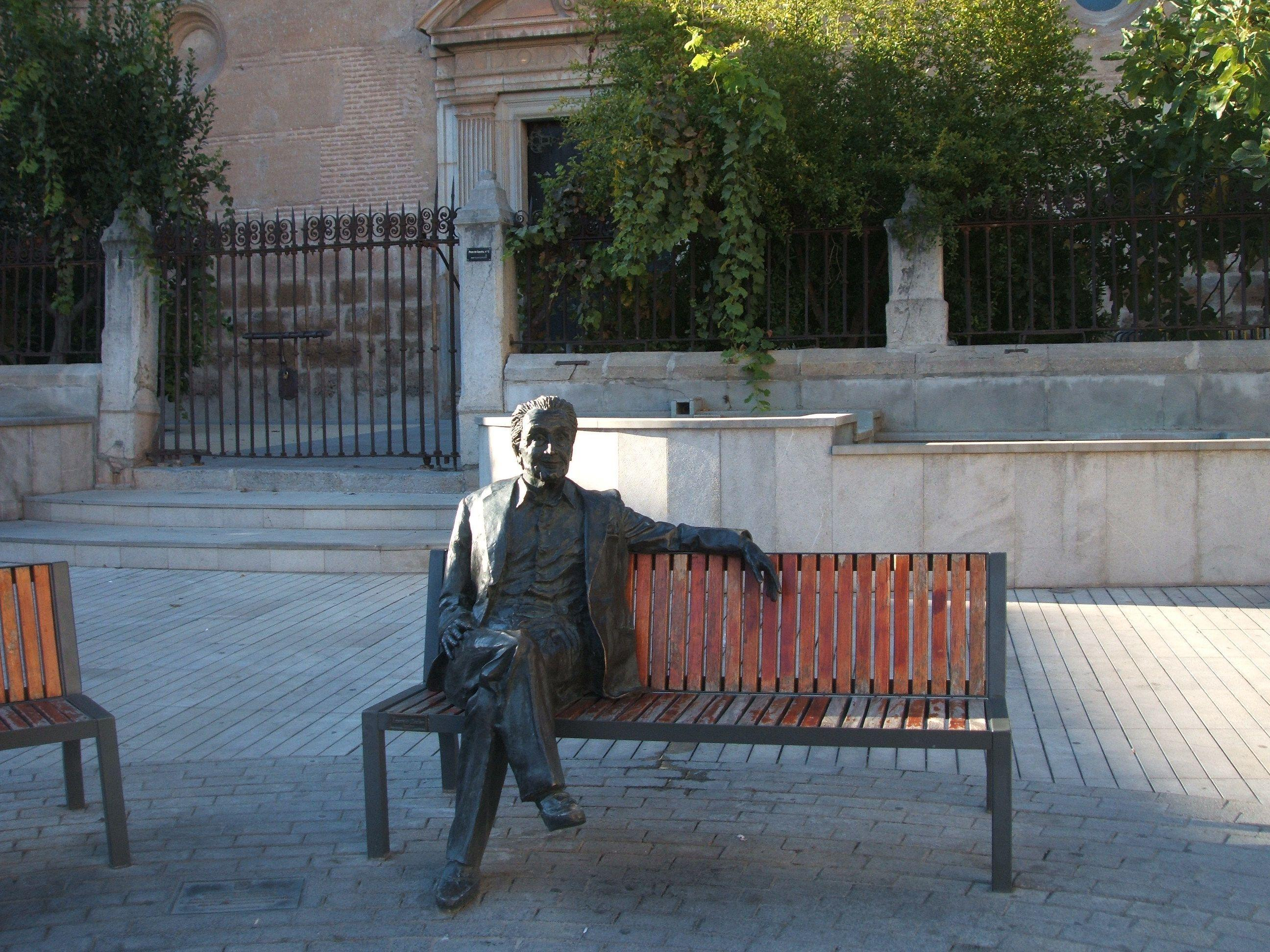 Monumento a Francisco Carvajal