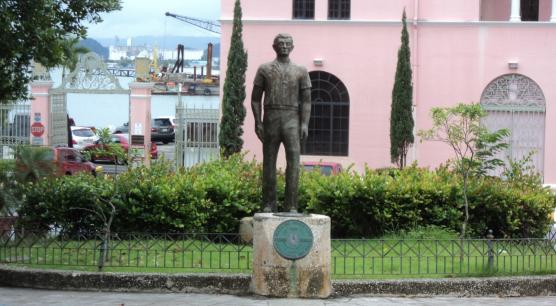 Centenario Francisco Carvajal