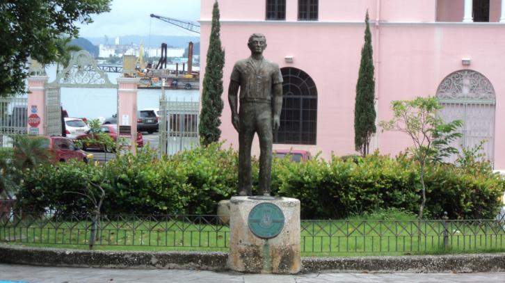 Centenario Francisco Carvajal